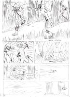 comic 2 pag 1 by Meilinli