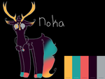 Noka by Eternaspirit263