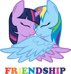 Best Friends by xXPhantomXXx