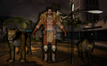Kraven the Hunter by Pitermaksimoff