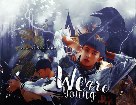 We Are Young by ThuHuong057