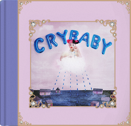Cry Baby Cover ver. Front by Rosemoji