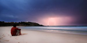 The Storm Picturesque by CainPascoe