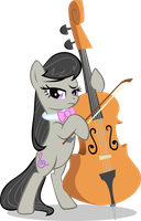 octavia revectorized by Kna