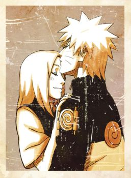 Naruto- What really is important by LadyGT