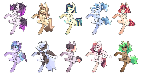 Redo adopts closed by Pegalsus