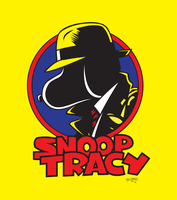Snoop Tracy by TheOhNeeders