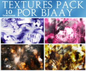 TEXTURES PACK #1 by xJaileyzinha