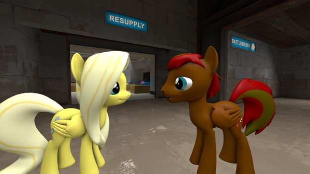 Preview Hope-Episode 186 (Screenshot N.2) by Stefano96