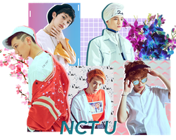 NCT U by danalol16