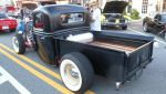 '37 Ford Pickup Rear by hankypanky68