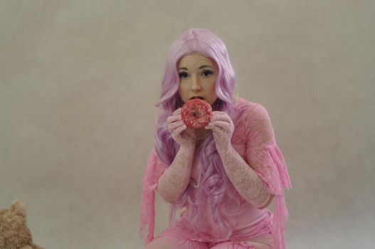 STOCK - Candy Girl by Apsara-Stock