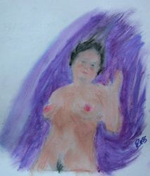 Nude Woman In Chat by rosswright