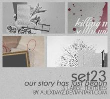 SET23.Our Story Has Just Begun by tekhniklr