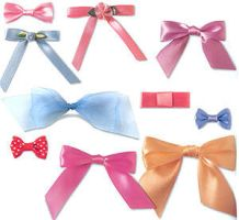 Bows by siramled