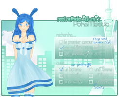 {MI} Pokemeetic Alice by FraizySmoothie