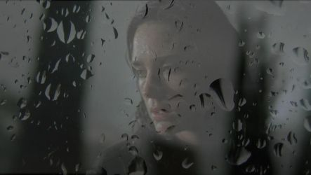Jennifer Connelly RAIN by oscillatorsweep