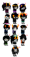 FANTROLL ADOPTS by lnklings