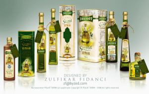 Dilmit Packaging Group by byZED