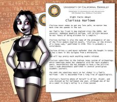 Eight More Facts by penguin-commando