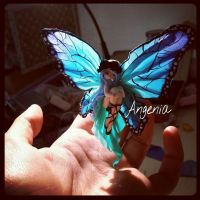 fairy Izzy by AngeniaC