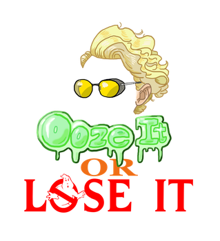 Ooze it or Lose It by krazykavumaster