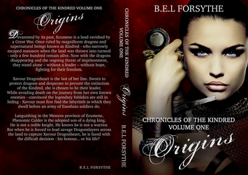 Origins Printable Covers 6.14 x 9 by bookcoverbydesign