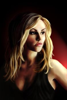 Sookie Stackhouse by coso87