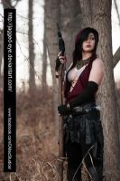 Chey Morrigan-028 by jagged-eye