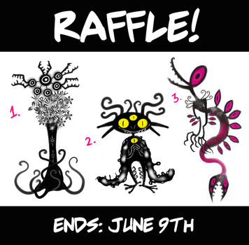 [CLOSED] Concept Adopts Raffle #1 by FlyingCarpets