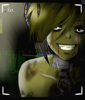 Five nights at Freddy's Springtrap by Shon-Blekster