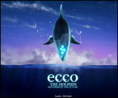 Ecco the dolphin - fanmade cover by zavraan