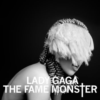 The Fame Monster 2 by SethVennVampire