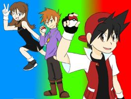 September 2013 Banner by PokeSpeAnime