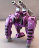 G1 Transformers Beastbox by Shinobitron