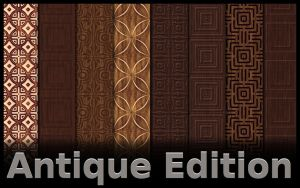 Antique Edition by GrindGod