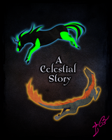 ACS Comic Cover by wingedpaintbrush