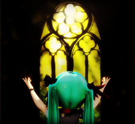 Redemption by MMD-Nay-PMD