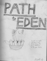 Path to Eden by A-Real-Shame