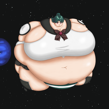 Magical Mishaps 02: Planetary Aspirations by Praxxus716