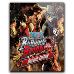 One Piece Burning Blood Deluxe Edition by Mugiwara40k