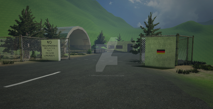 Bunker Map - Test Screenshot [5] by uuproductions