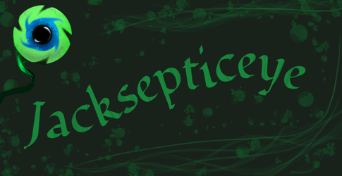 My Jacksepticeye Wallpaper (: by alexbray97