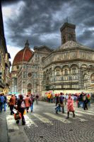 Florence 2 HDR by Ageel