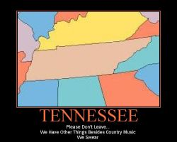Tennessee by dburn13579