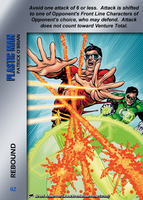 Plastic Man Special - Rebound by overpower-3rd