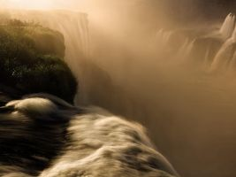 The Enchanted Gorge by michaelanderson