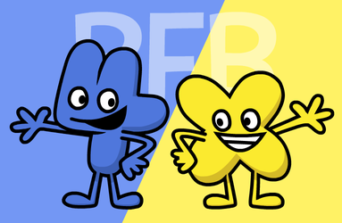a bfdi by TheEpicJames