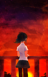 Someday by RayRie