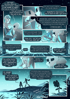 Timetale - Chapter 02 - Part II - Page 30 by AllesiaTheHedge